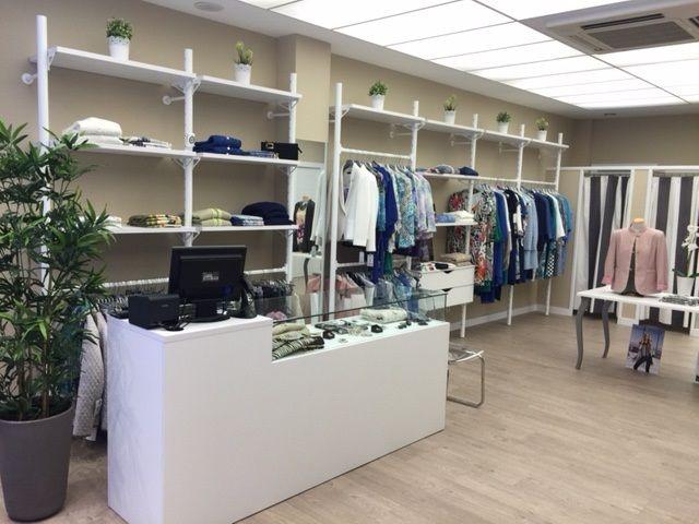 Tienda de ropa especializada en ropa de ceremonia