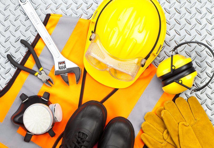 Protección laboral: Productos de Cordelosa