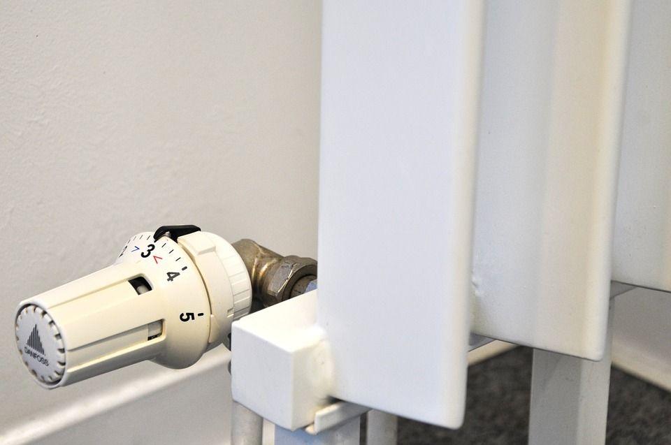 Calefacción y ventilación: Productos de Cordelosa