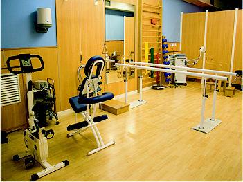 Foto 4 de Fisioterapia en Gijón | Iván Vázquez