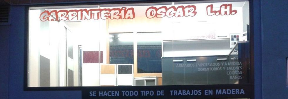 Tienda de muebles en Pamplona