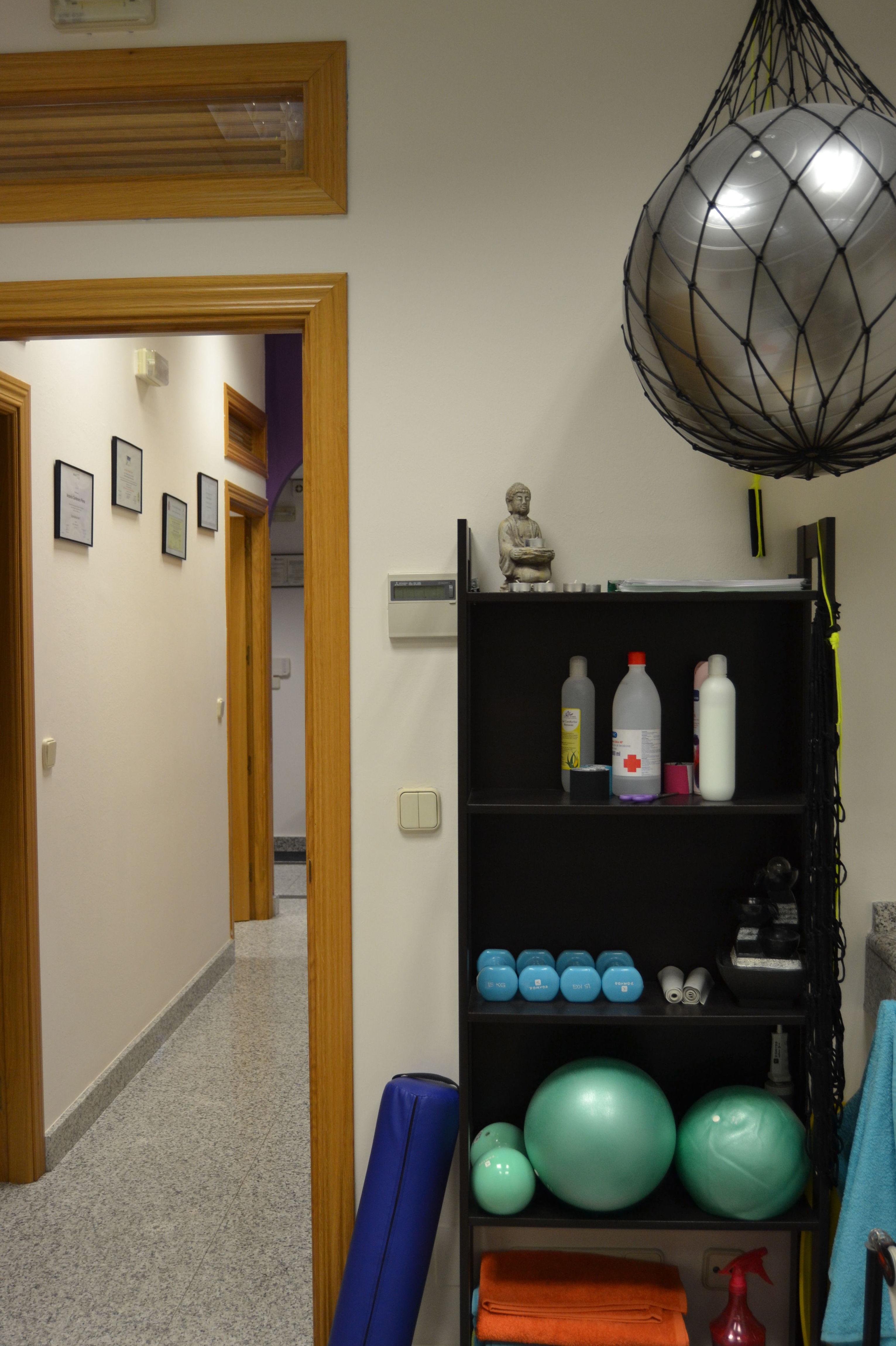 Beneficios del método pilates: Fisioterapia/Pilates de Fisioterapia Cuídate