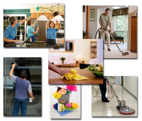 Foto 2 de Limpieza (empresas) en Alcalá de Henares   Servicio de Limpiezas Limpu P3, S.L.