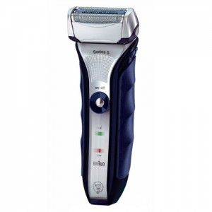 Afeitadora braun s5-550: Catálogo de Probas