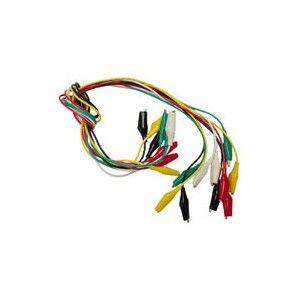 Juego de 10 cables de col: Catálogo de Probas