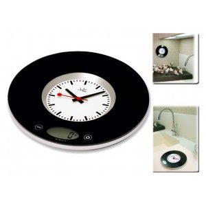 Balanza / reloj de cocina : Catálogo de Probas