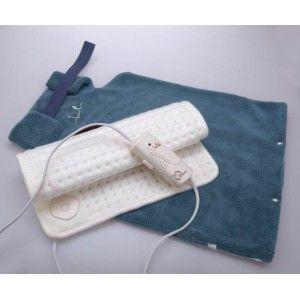 Alhomadilla electr.cervic: Catálogo de Probas