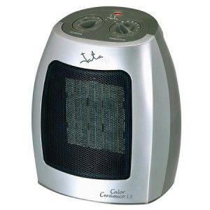Calefactor cerámico Jata: Catálogo de Probas