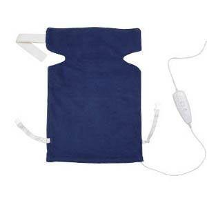Almohadilla eléctrica lauson cuello/espalda 100w: Catálogo de Probas