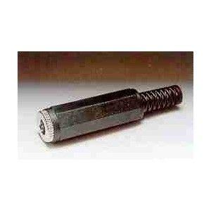 Conector jack alimentacion hembra aerea 5,5 x 2,5mm: Catálogo de Probas
