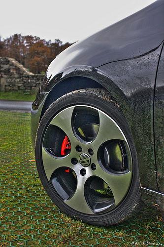Neumáticos: Servicios de Talleres Tobajas Motor