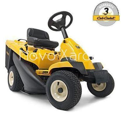 Mini- Rider Cub Cadet CC 114 TA: Productos de Cecebre Novo Xardín