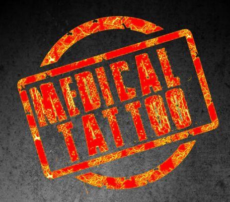 Medical Tattoo: Tattoo y piercing de Wildcat Barcelona