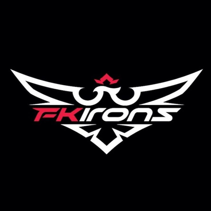 FK Irons: Tattoo y piercing de Wildcat Barcelona