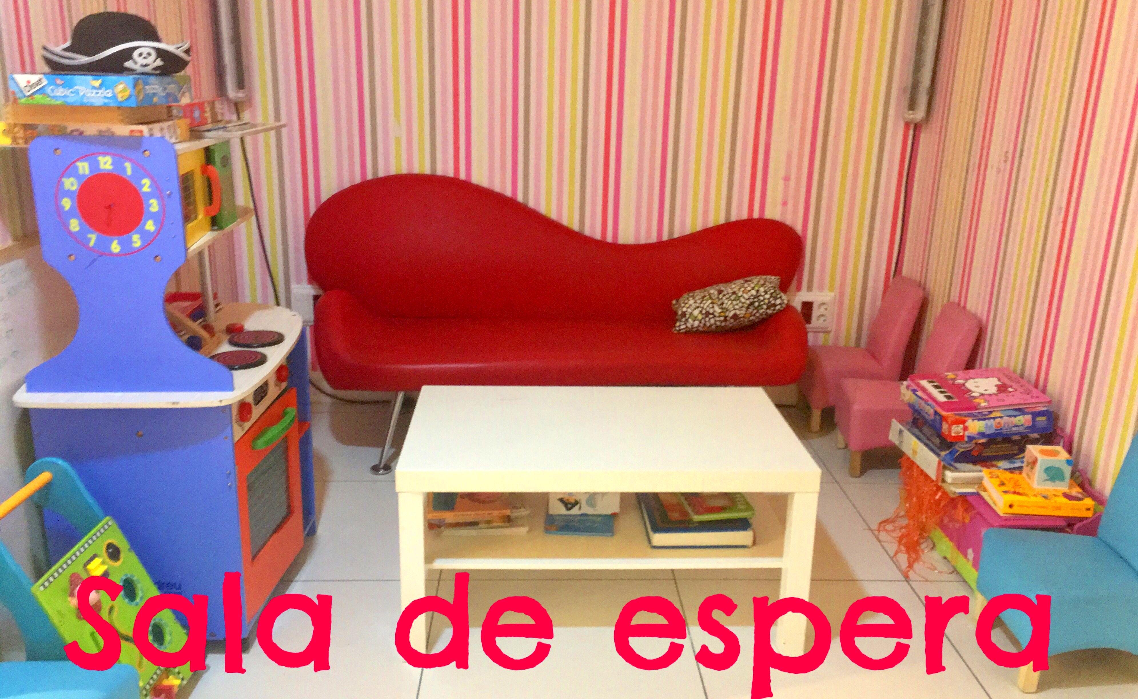 Foto 22 de Parques infantiles en MADRID | AL TROTE ZONA INFANTIL