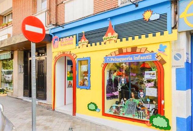 Foto 7 de Parques infantiles en MADRID | AL TROTE ZONA INFANTIL