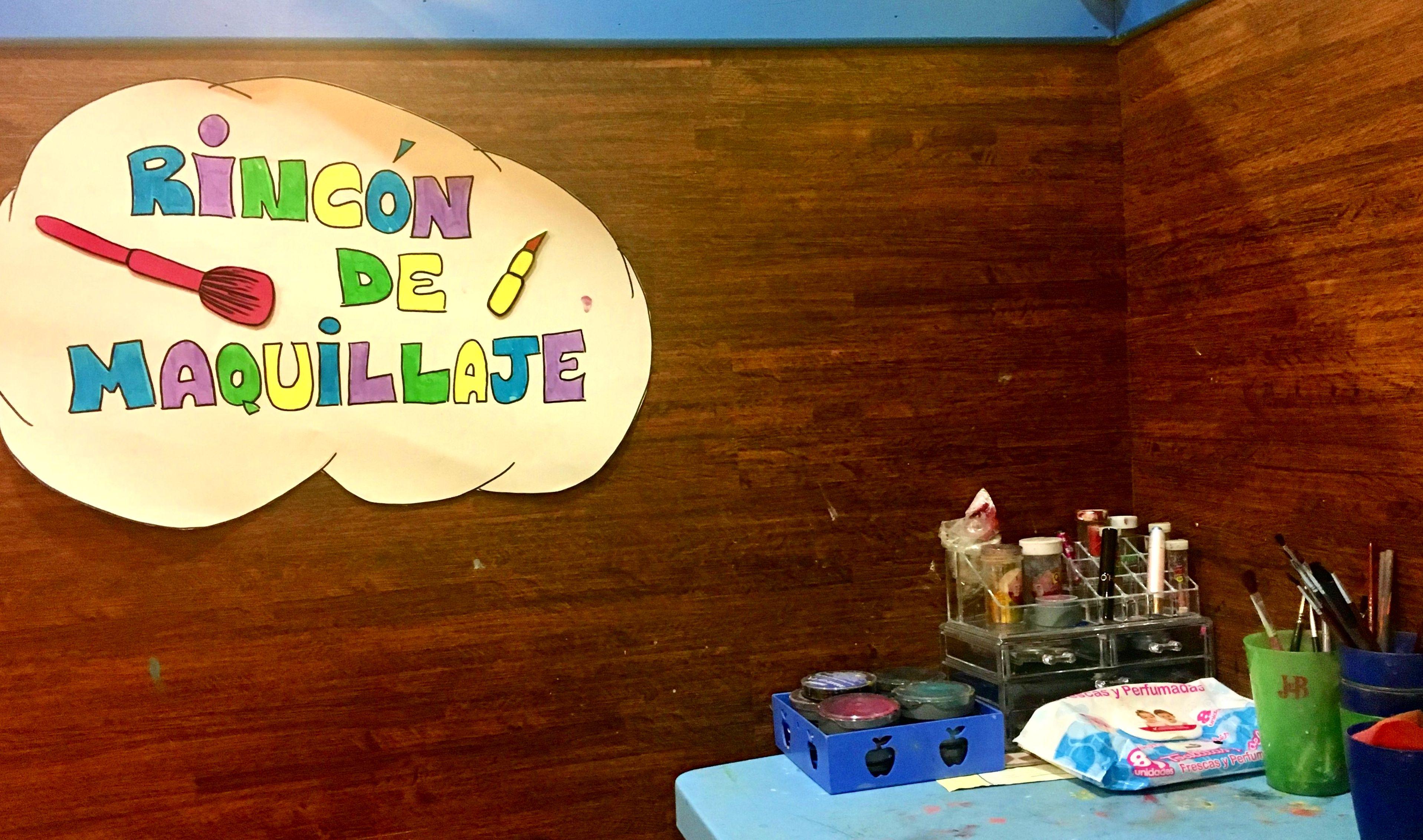 Foto 24 de Parques infantiles en MADRID | AL TROTE ZONA INFANTIL
