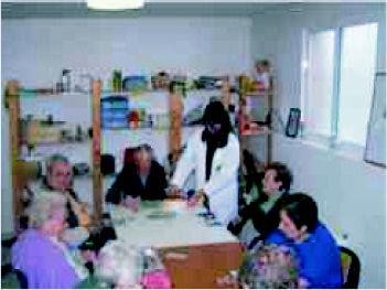 Foto 5 de Residencias geriátricas en Guadarrama | La Tejera - Centro de Mayores