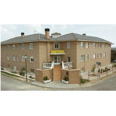 Habitaciones: Servicios e Instalaciones de La Tejera - Centro de Mayores
