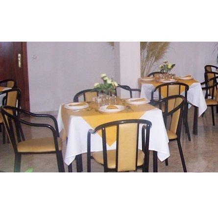 Cocina propia: Servicios e Instalaciones de La Tejera - Centro de Mayores