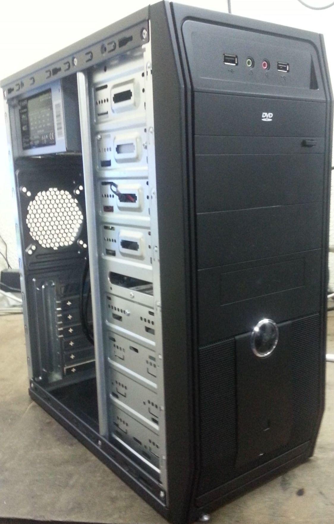 Servicio técnico informatica