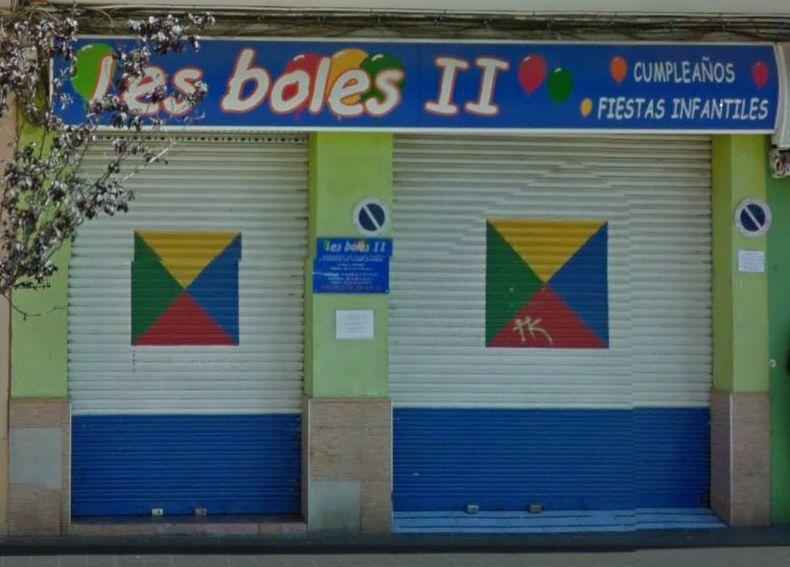 Foto 33 de Ludotecas en Valencia | Les Boles
