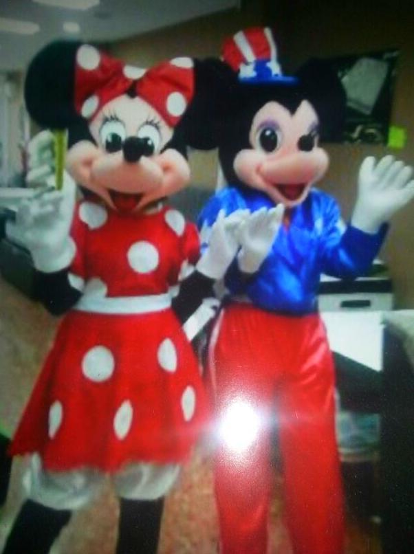 ¿Ha dicho Disney?