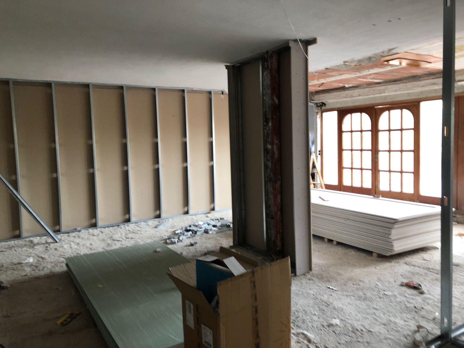 Foto 140 de Albañilería y reformas en Majadahonda | Obras y Promociones De Sande, S.L.