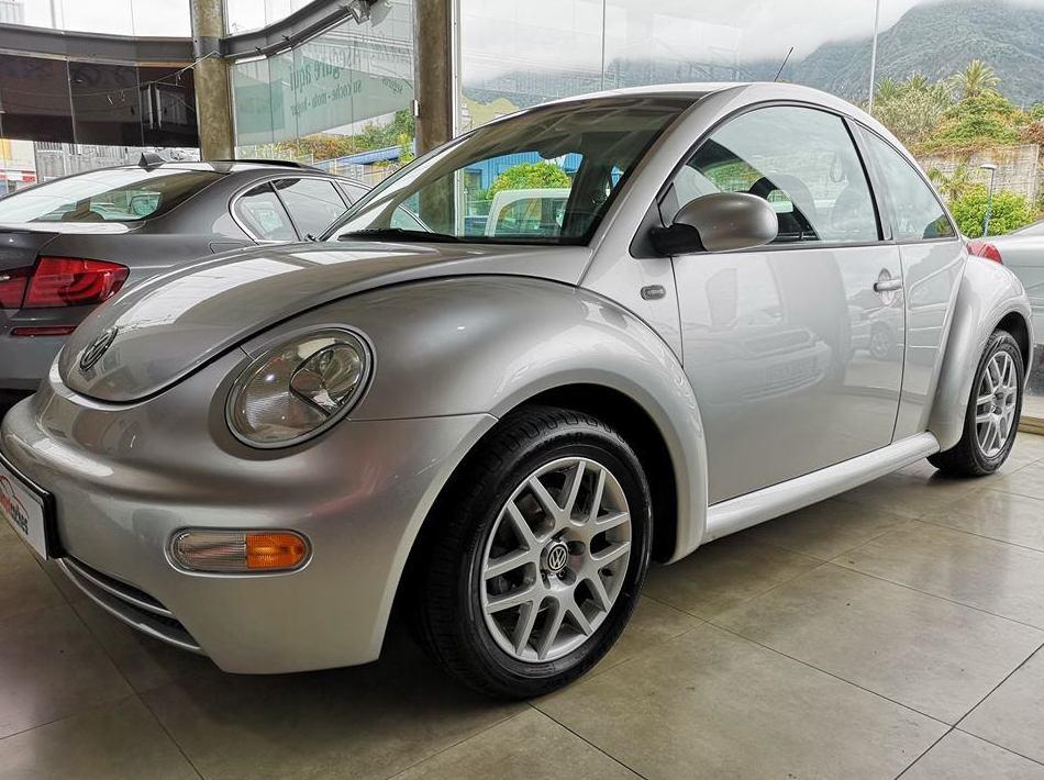 VW BEETLE 1.6CC 102CV GASOLINA: Coches de ocasión  de VAYA COCHES SL