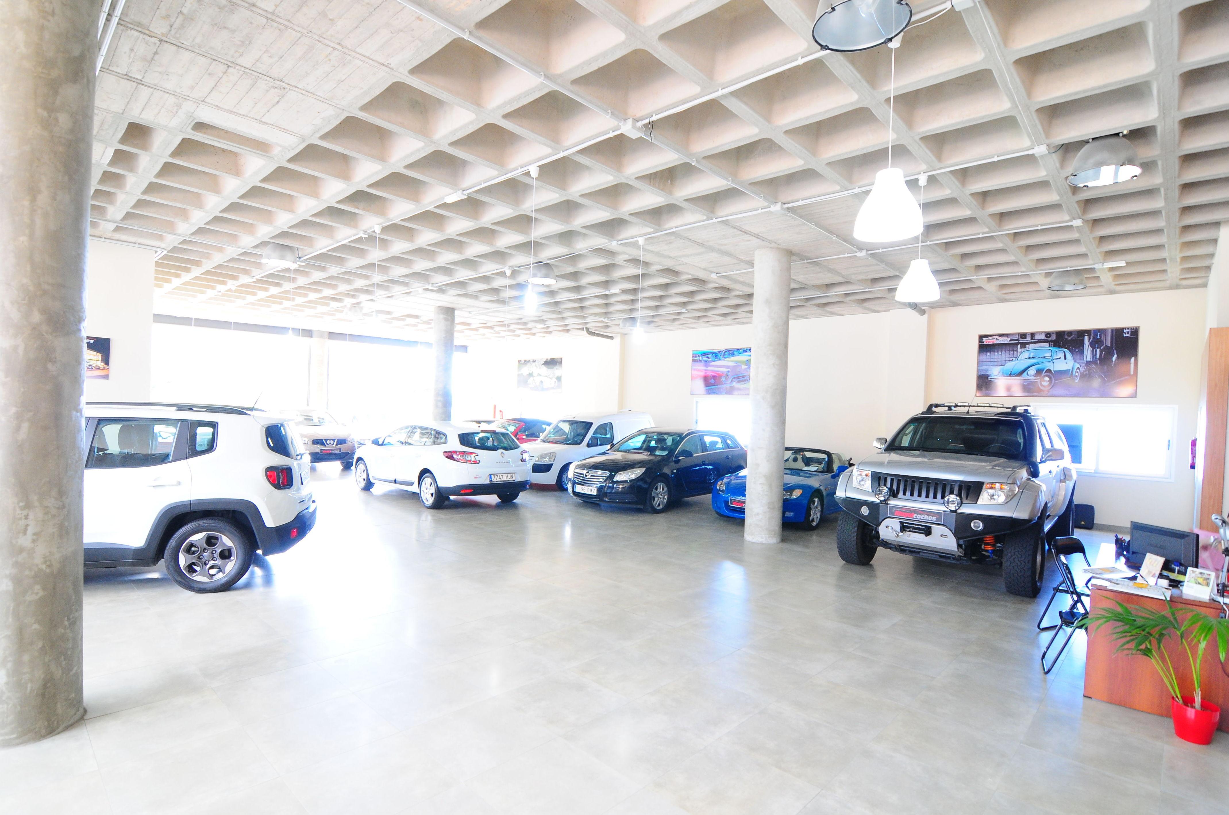 Foto 18 de Concesionario de coches en La Orotava | VAYA COCHES SL