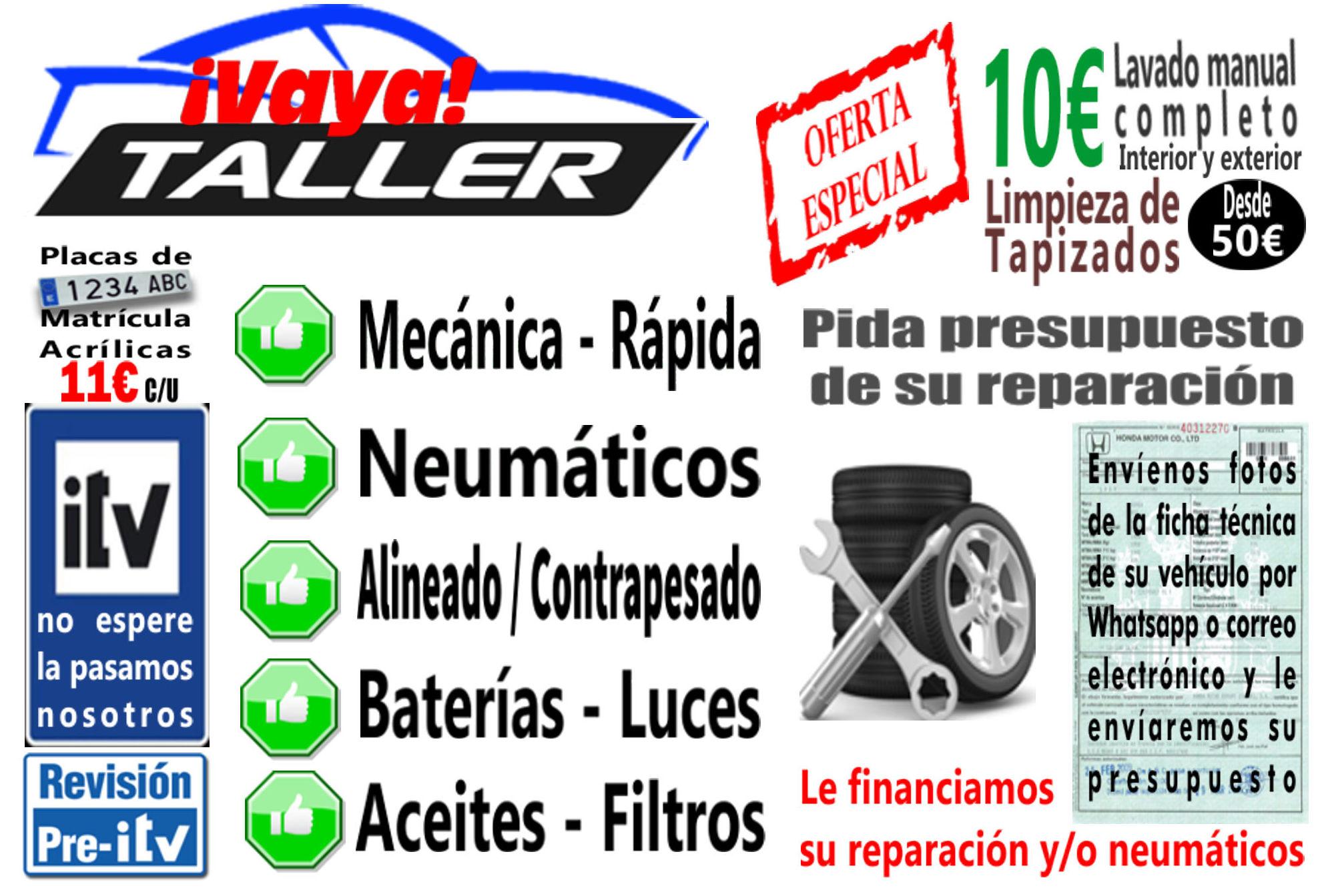 Foto 5 de Concesionario de coches en Los Realejos | VAYA COCHES SL