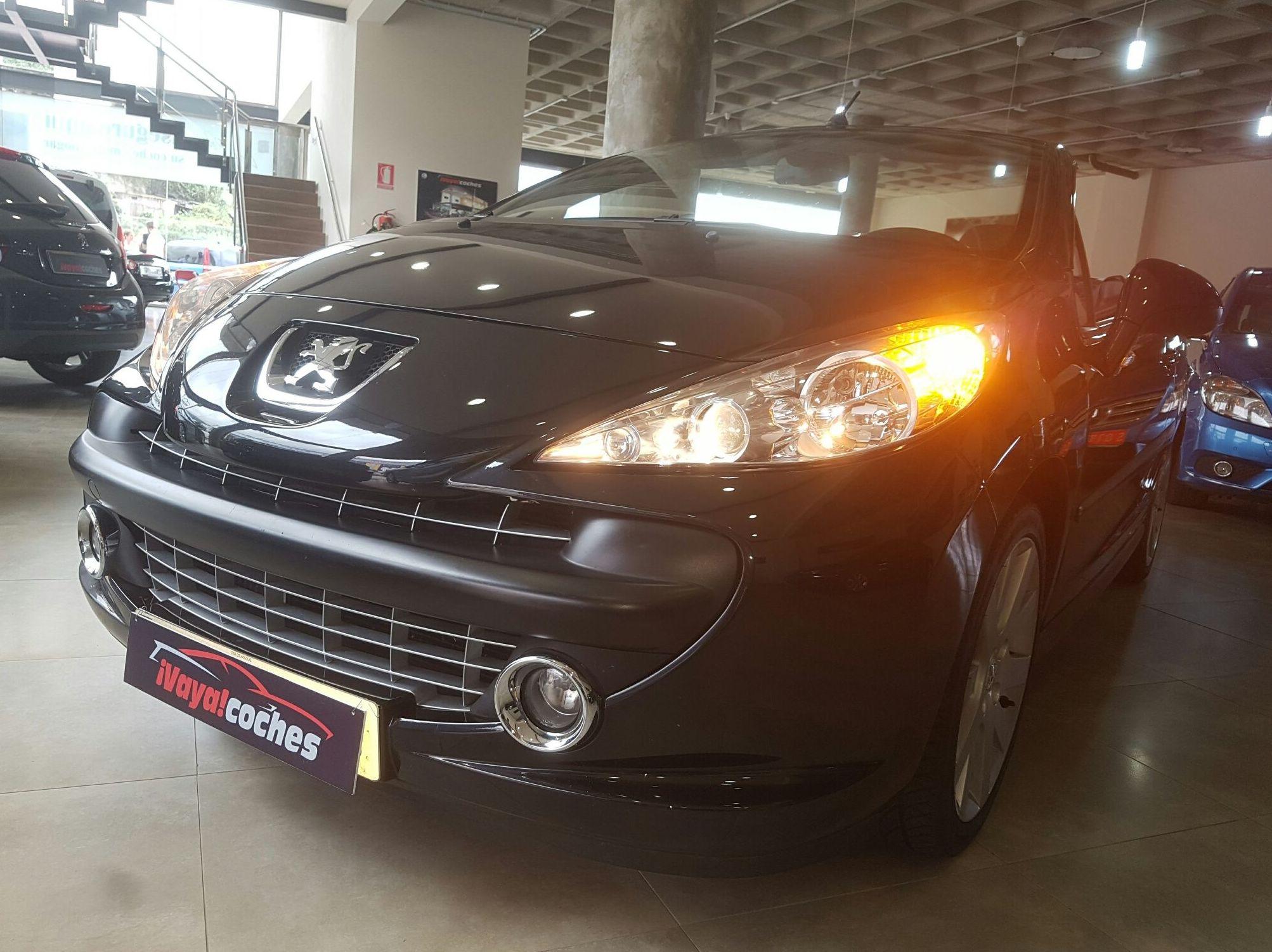 Foto 6 de Concesionario de coches en Los Realejos | VAYA COCHES SL