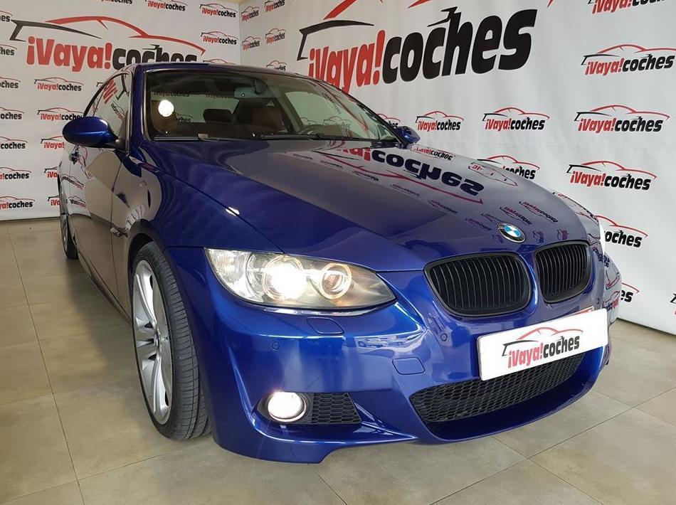 BMW 325D 3.0CC 197CV: Coches de ocasión  de VAYA COCHES SL