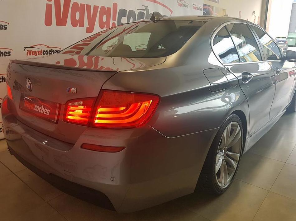 BMW 325 TD 250CV: Coches de ocasión  de VAYA COCHES SL