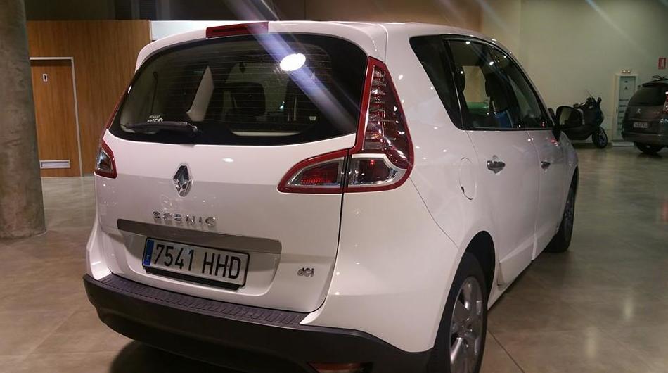 Foto 8 de Concesionario de coches en Los Realejos | VAYA COCHES SL