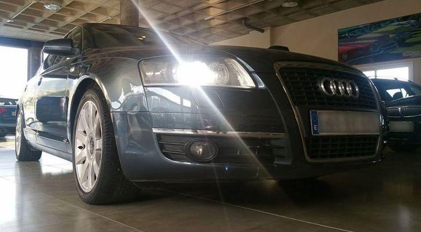 Audi A6: Coches de ocasión  de VAYA COCHES SL