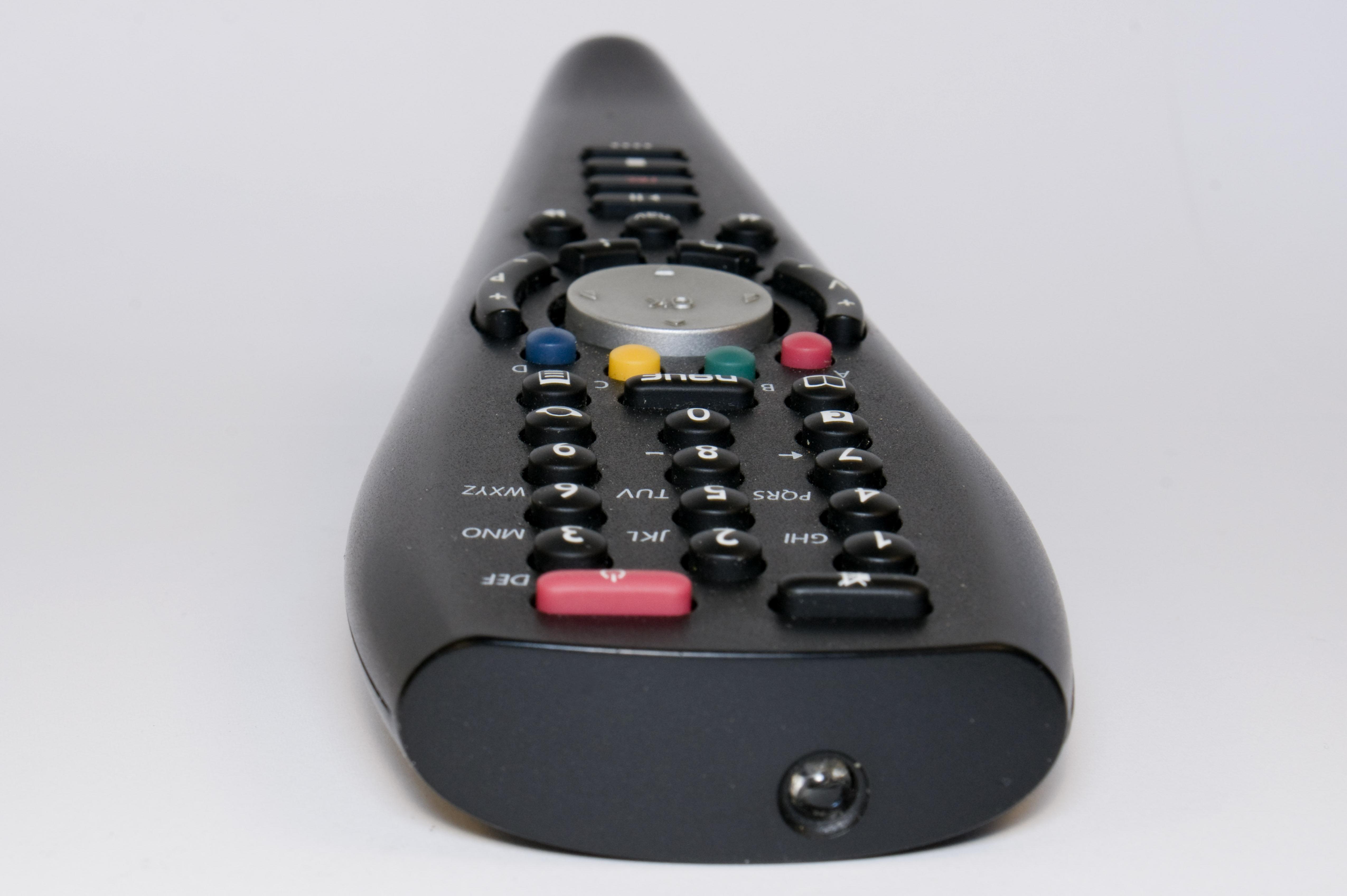 Reparaciones de televsión