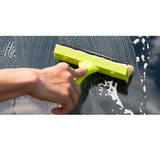 Limpieza de cristales  : Servicios   de Limpiezas Rioboo