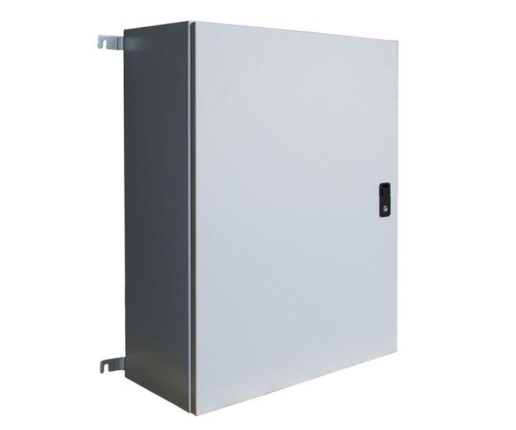 Fabricante de armarios y cuadros eléctricos
