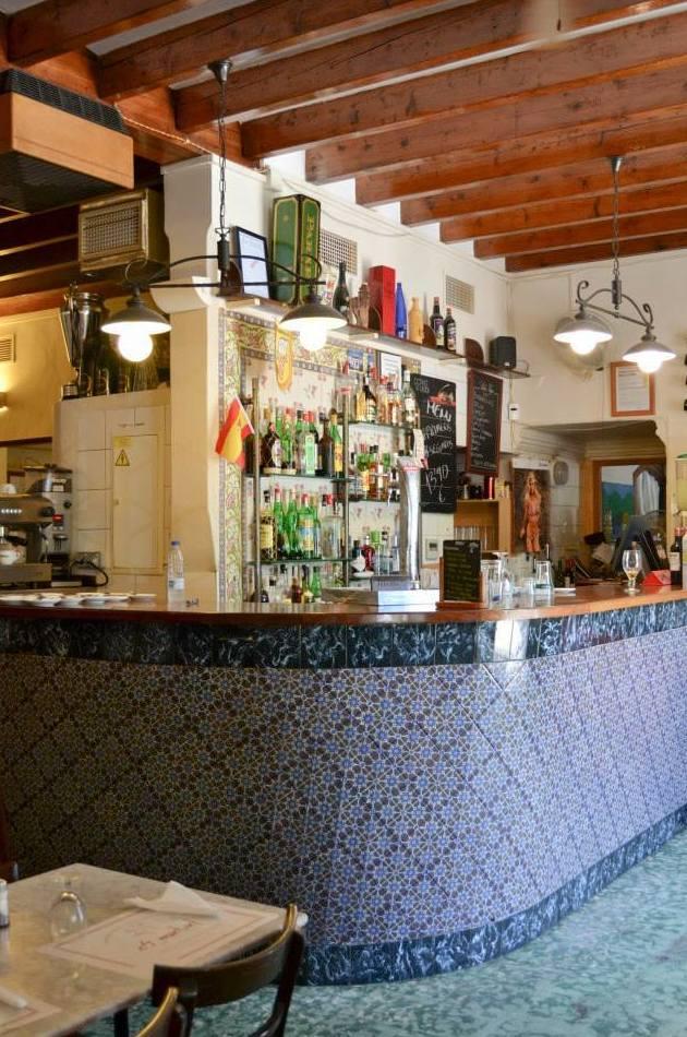 Foto 5 de Cocina balear en Palma | Es Muntant
