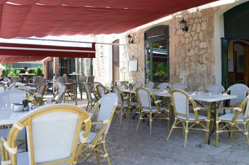 Foto 3 de Cocina balear en Palma | Es Muntant