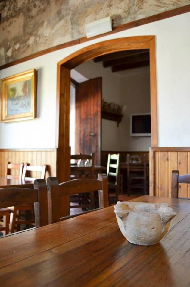 Foto 9 de Cocina balear en Palma | Es Muntant