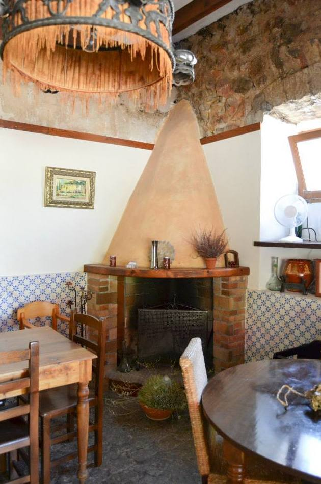 Foto 11 de Cocina balear en Palma | Es Muntant