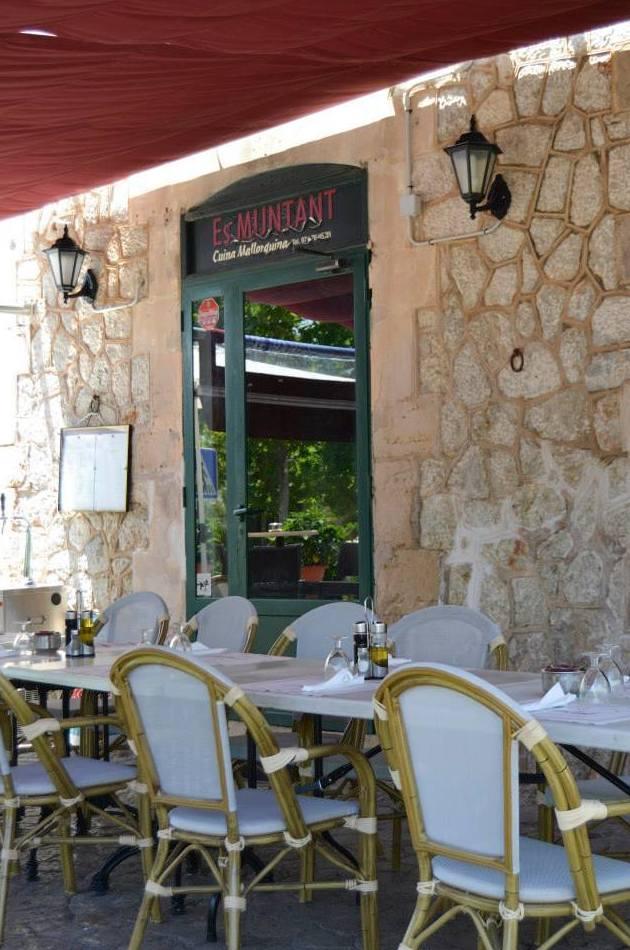 Foto 4 de Cocina balear en Palma | Es Muntant