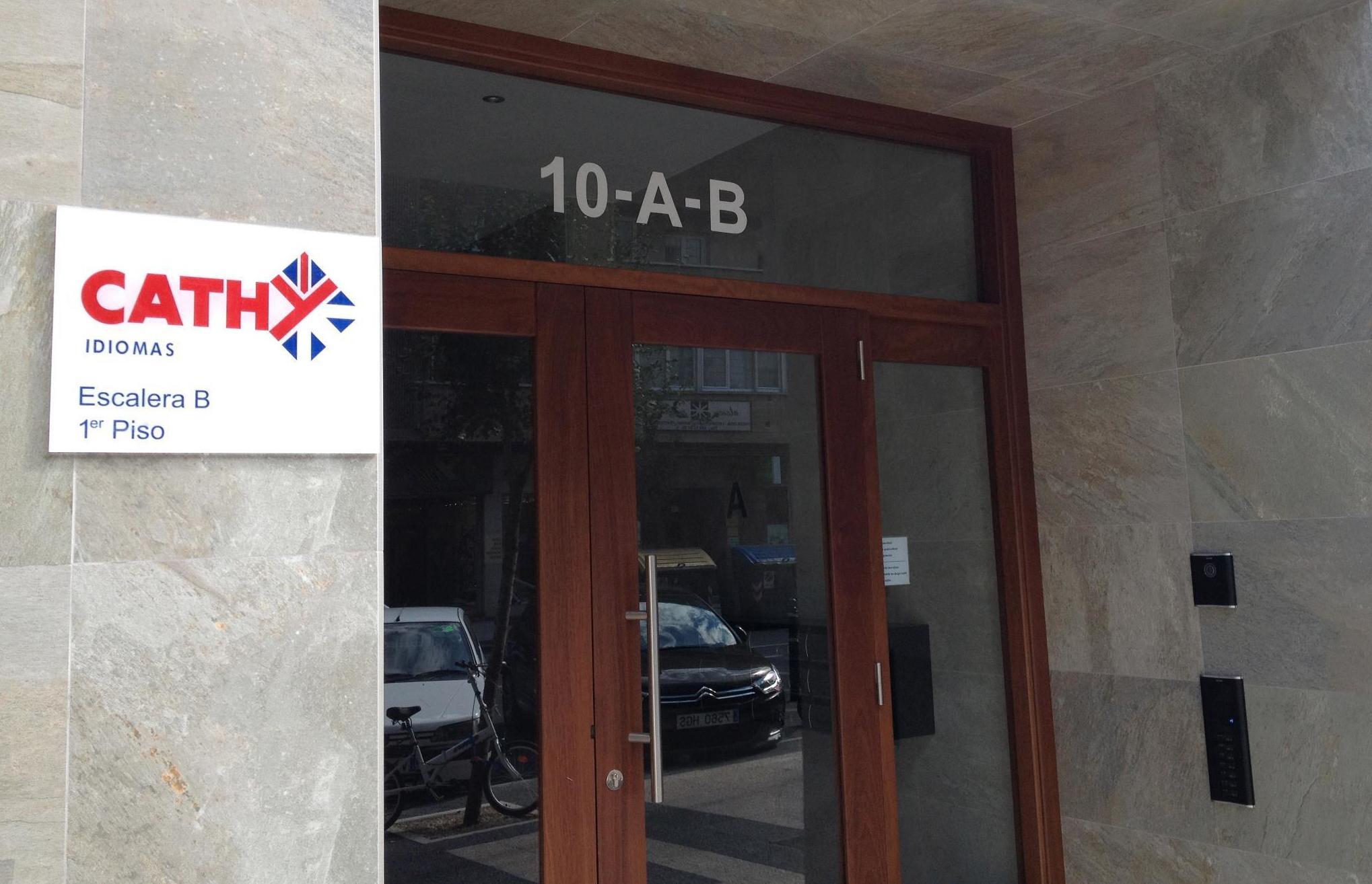 Academia de idiomas en Vitoria, Profesores licenciados en inglés