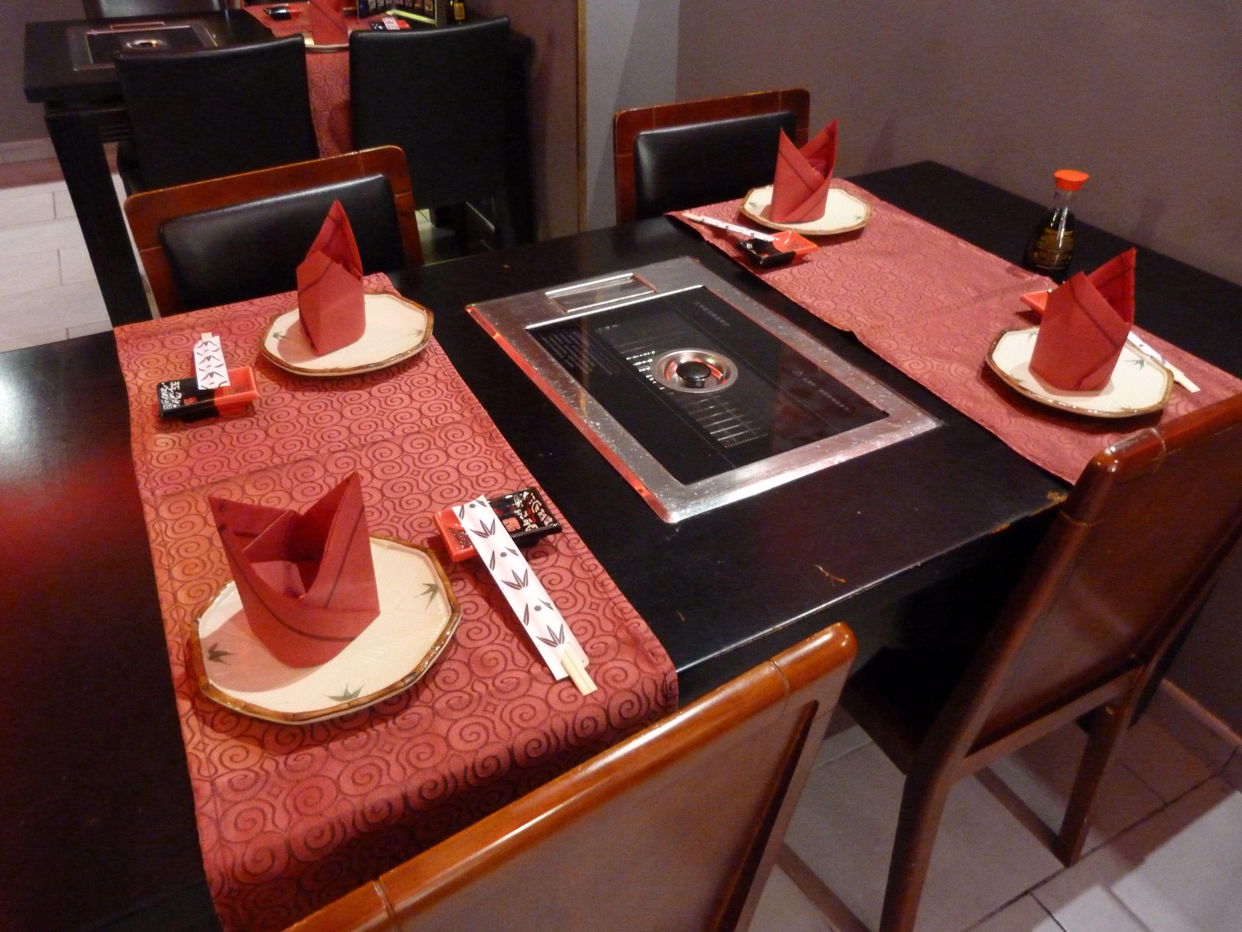 Foto 1 de Cocina japonesa en Las Palmas de Gran Canaria | Restaurante Sushi Food Kobe