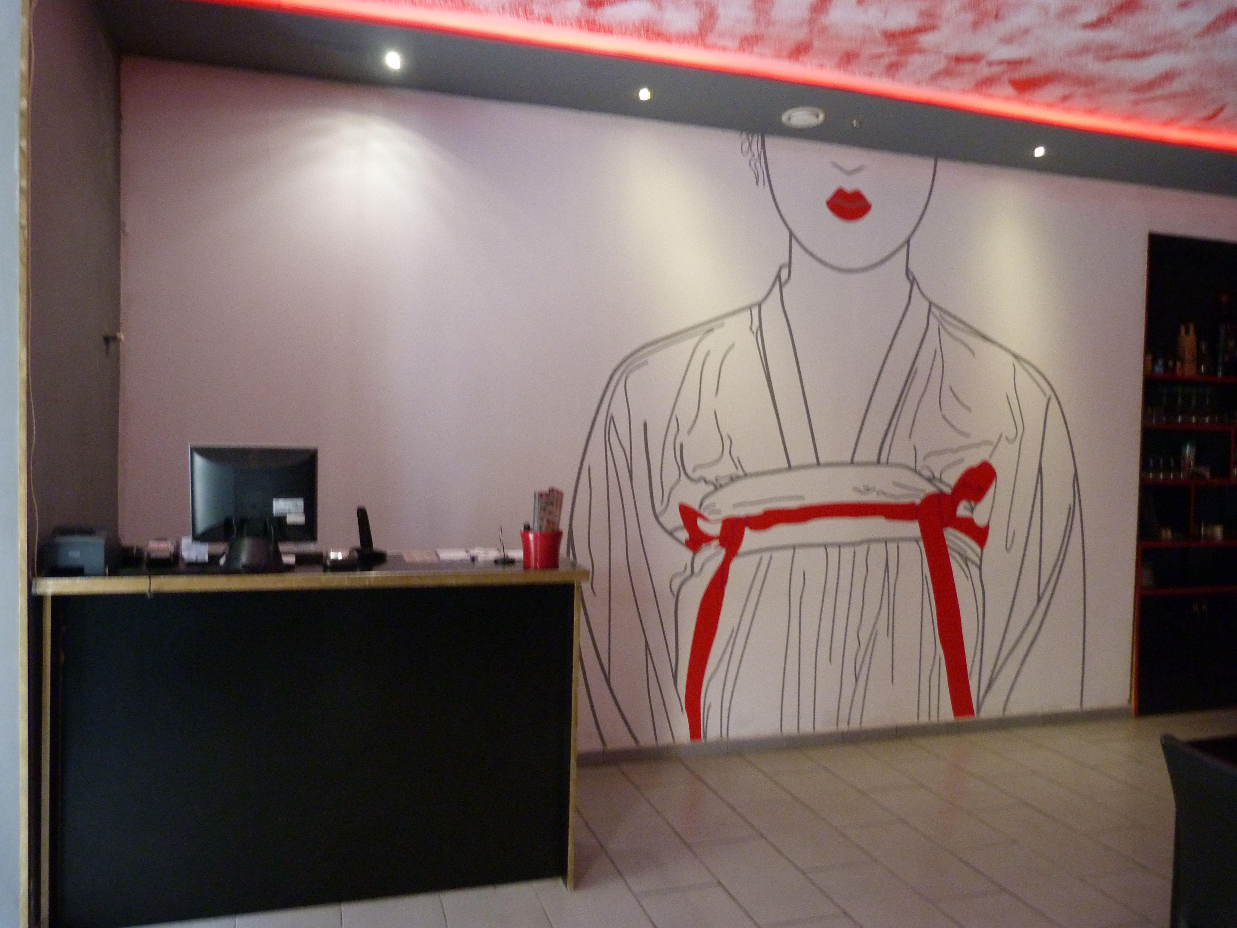 Foto 3 de Cocina japonesa en Las Palmas de Gran Canaria | Restaurante Sushi Food Kobe
