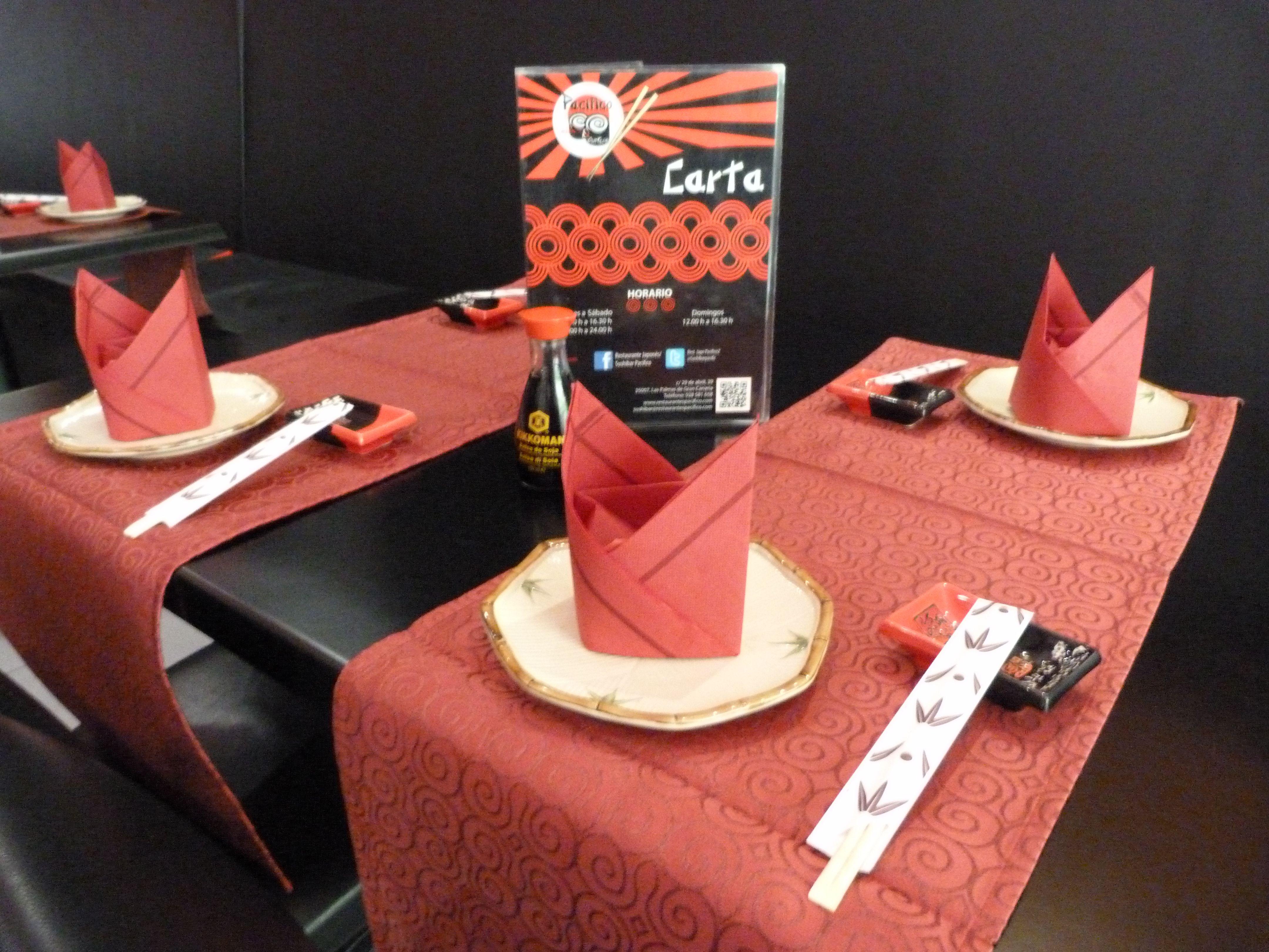 Foto 2 de Cocina japonesa en Las Palmas de Gran Canaria | Restaurante Sushi Food Kobe
