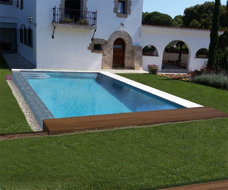 Mantenimiento de jardines en Cabrera de Mar, Barcelona