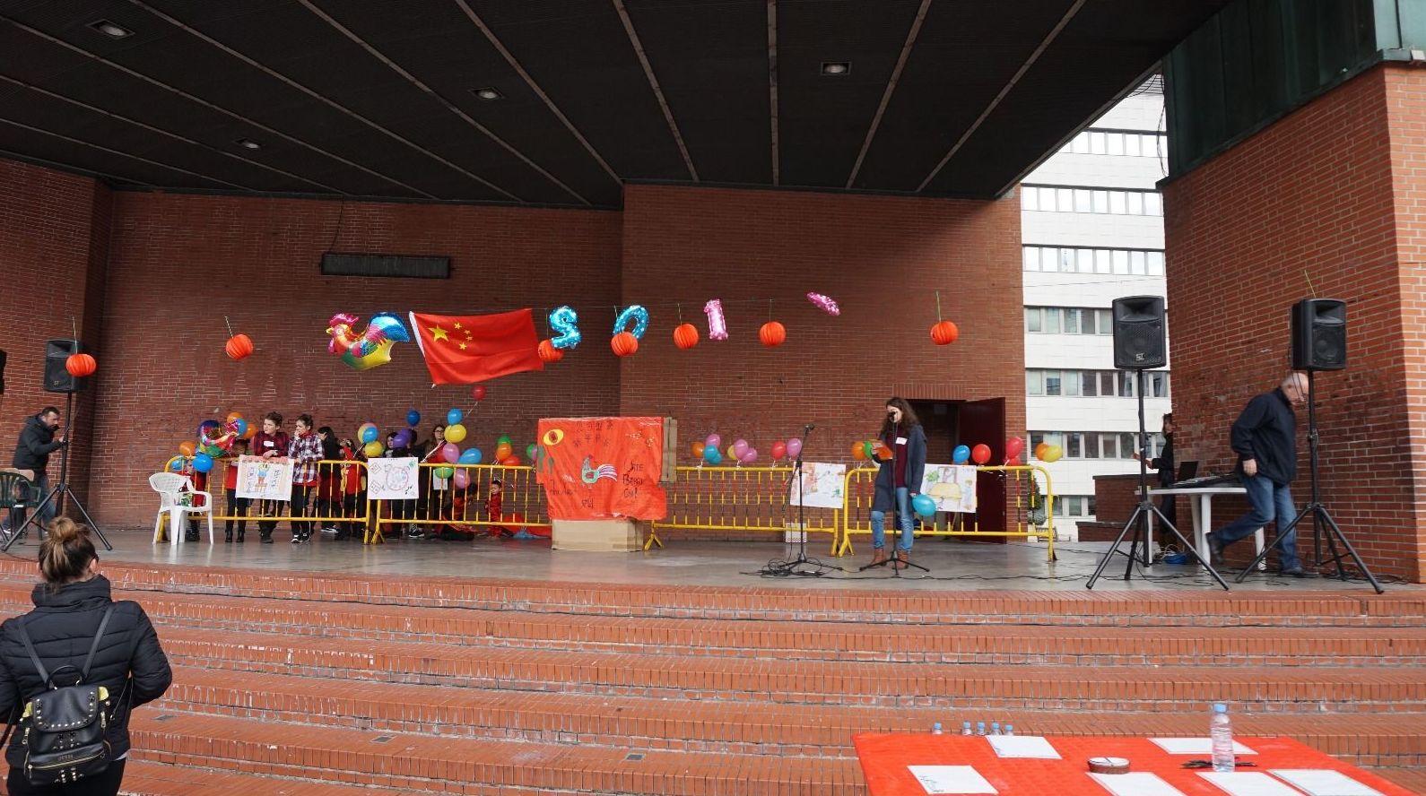 Foto 111 de Academia en Barakaldo | Academia de chino Barakaldo